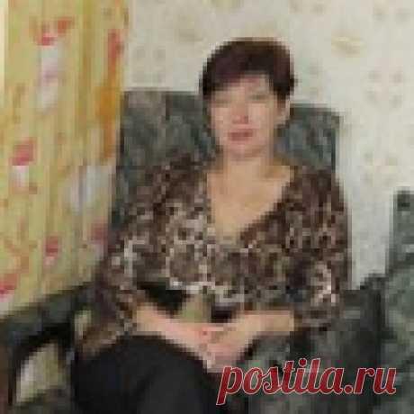 Наталья Молокова