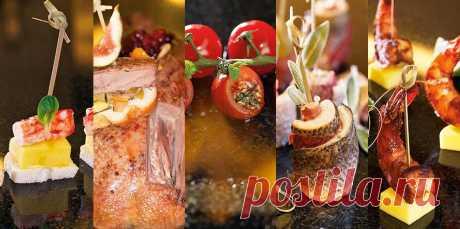 «Афиша-Еда» – рецепты, видеоуроки и кулинарные блоги.