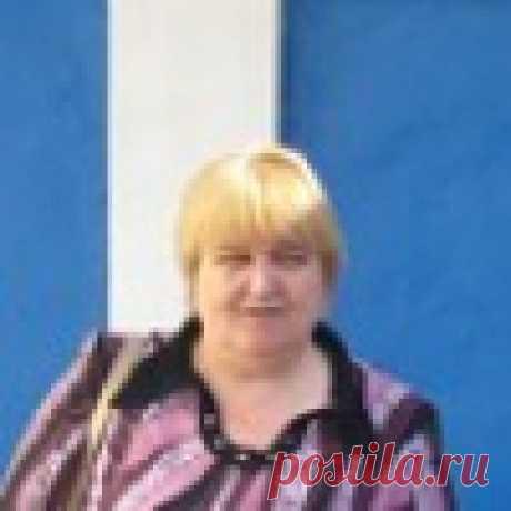 Ирина Лащенова