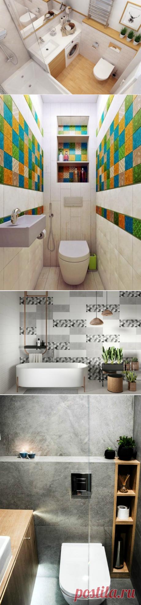 11 маленьких хитростей для обустройства маленькой ванны в «хрущевке»