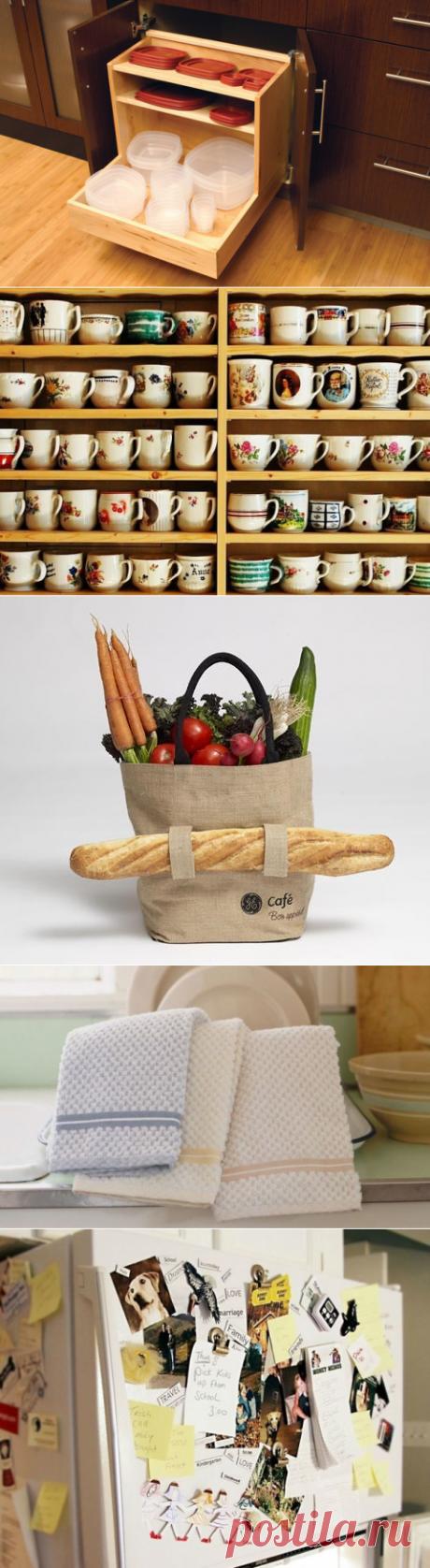 Стоп-лист: 10 вещей на кухне, от которых нужно избавиться | Свежие идеи дизайна интерьеров, декора, архитектуры на InMyRoom.ru