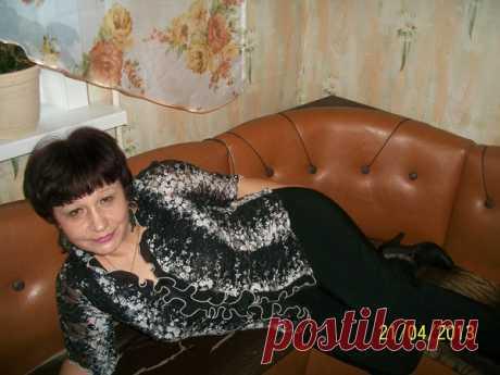 Наташа Зелинская