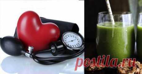 4 зеленых смузи детоксикации организма и снижение давления | Люблю Себя Гипертония, также известная как высокое кровяное давление, представляет собой расстройство. Которое возникает, когда артерии, регулирующие приток крови к организму, сужаются. Когда происходит это сужение, сердце должно прикладывать больше усилий, чтобы перекачивать кровью. И именно здесь повышается кровяное давление. Некоторые меры по контролю высокого кровяного давления Когда человек получает диагноз ...