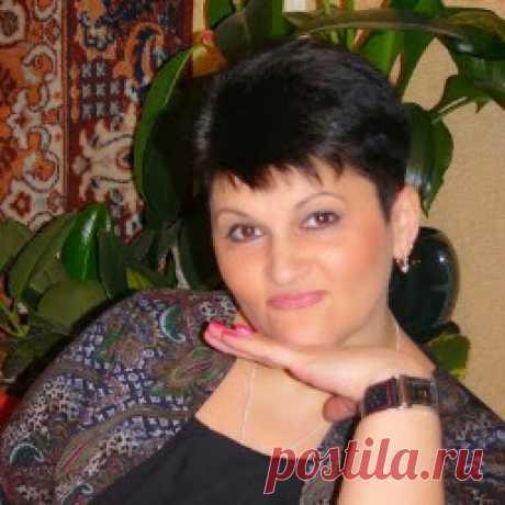 Елена Нестерова