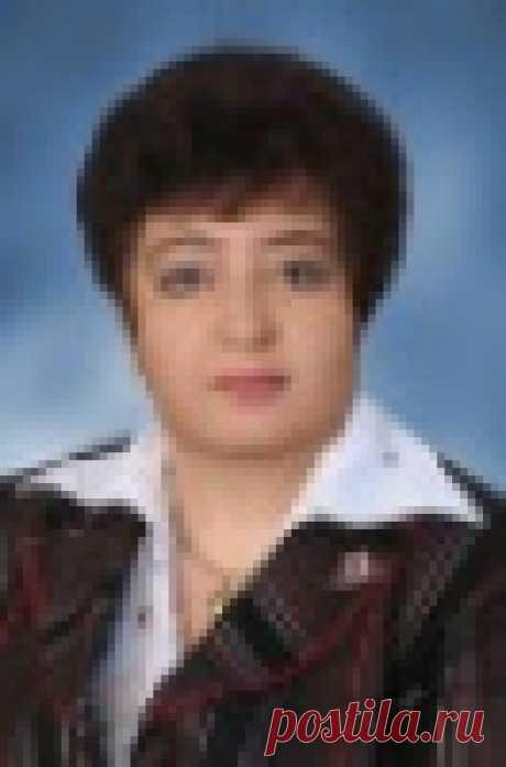 Кокшарова Галина