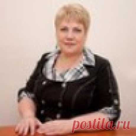 Анна Лексина