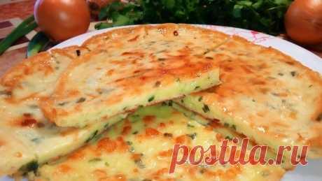 Ленивые хачапури на завтрак. — Кулинарная книга - рецепты с фото