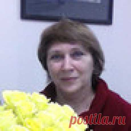 Елена Фатеенкова