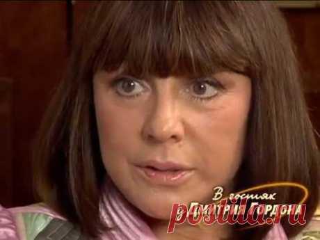 """Наталья Варлей. """"В гостях у Дмитрия Гордона"""". 1/3 (2009)"""