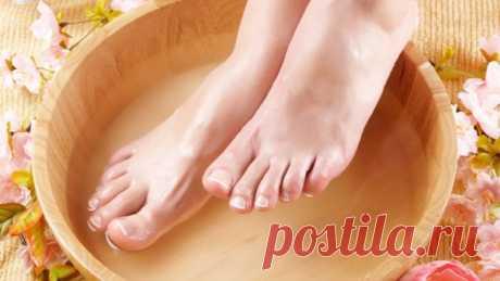 Почему стоит массировать ноги перед сном