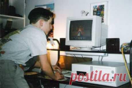 Предтечи: легендарные и культовые игры прошлого » Notagram.ru ТОП-10 компьютерных игр, изменивших всю игровую индустрию. Культовые игры, перевернувшие представление об играх. Культовые компьютерные игры для PC.