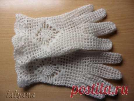 Вязание крючком / Crochet | Записи в рубрике Вязание крючком / Crochet | Дневник Петля_Мебиуса