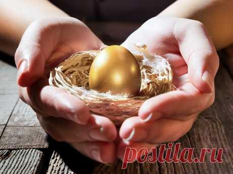 Тайна пасхального яйца  (ритуалы и приметы) » Женский Мир