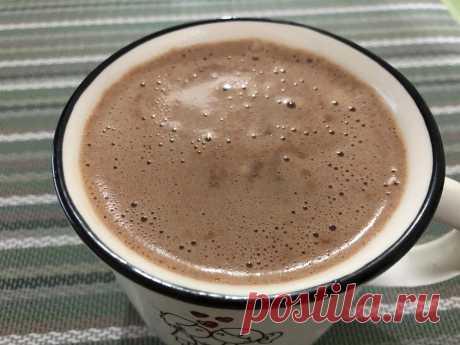 Свекровь из Мексики посоветовала пить какао для здоровья и поделилась рецептом для его максимальной пользы   Мексиканские будни   Яндекс Дзен