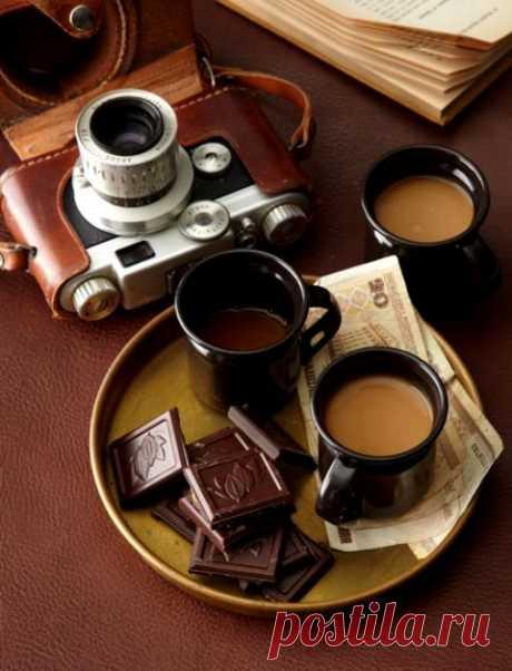 (6) Çikolata (chocolate house )