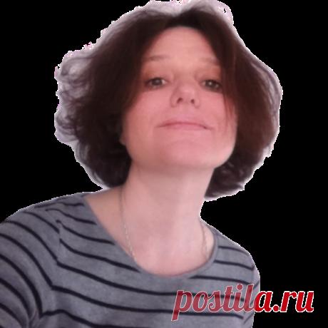 Natalie Mikhaylova