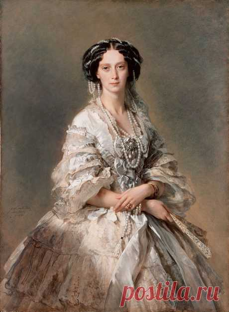 Мария Фёдоровна Ростовская,урожденная Львова-фрейлина двора,писательница.