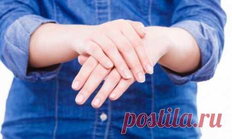 Болезни организма, о которых говорят ваши ногти :: Челябинск :: RusNews