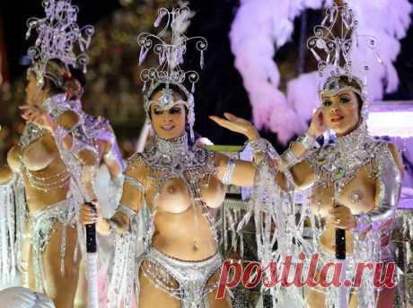 Карнавал 2014, волшебство на самбадроме   Живой фотоблог :-)
