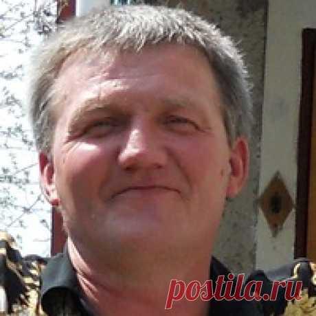 Николай Сокол