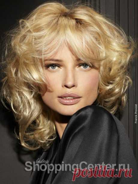 De 36 mejores peinados femeninos 2016 para los cabellos medios