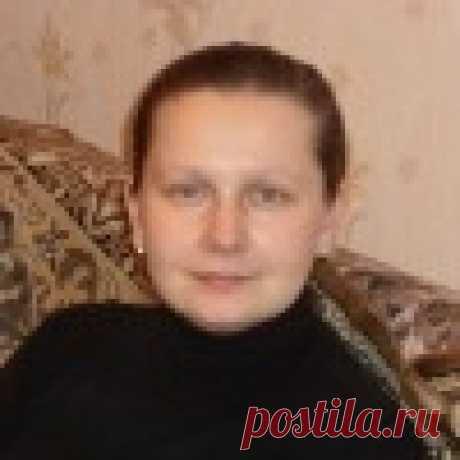 Ирина Панькина