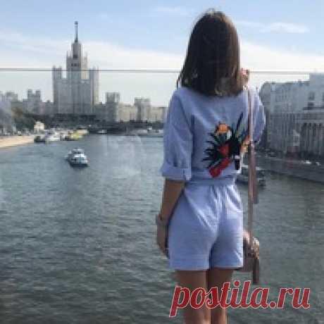 Yuliya Mordvintseva
