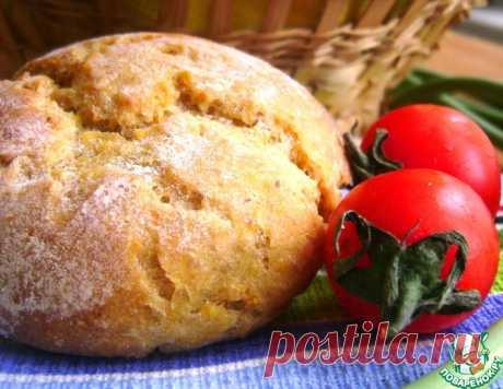 Фитнес-булочки – кулинарный рецепт