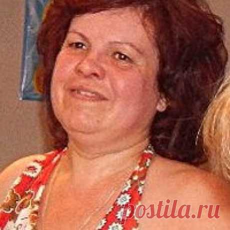 Татьяна Менякина