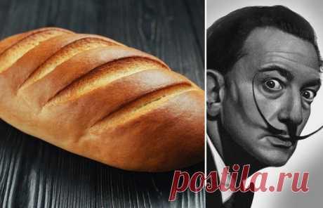 Зачем на батоне надрезы и еще 5 занимательных фактов про хлеб . Милая Я