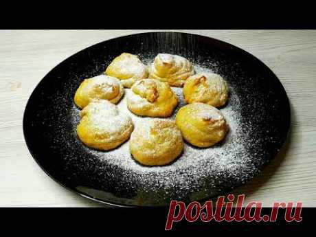 Тыквенное печенье. Необычный рецепт.