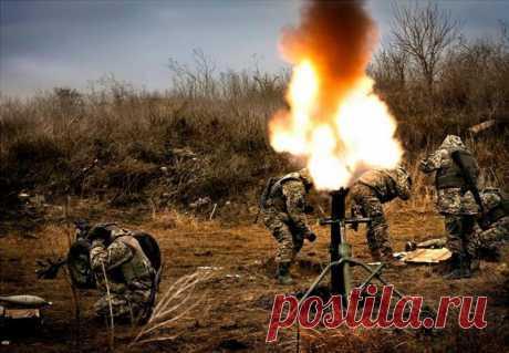 Донецк подвергся обстрелу, ранены мирные жители