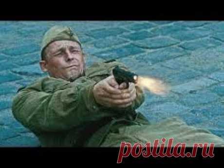 ОСТРОСЮЖЕТНЫЙ ВОЕННЫЙ ФИЛЬМ о ТАЙНОМ АГЕНТЕ КОНТРРАЗВЕДКИ ВОЕННОЕ КИНО 1941 1945 ПОКУШЕНИЕ
