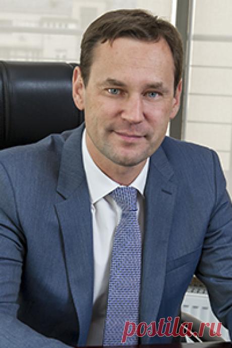 Сергей Пермский