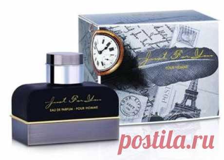 Just For You от Armaf мужской парфюм, купить в СПб Интересный мужской аромат
