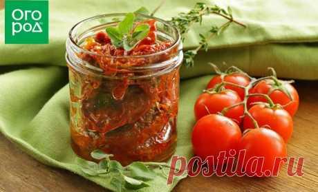 Лучшие сорта томатов для вяления: 6 разноцветных вариантов   Томаты (Огород.ru)