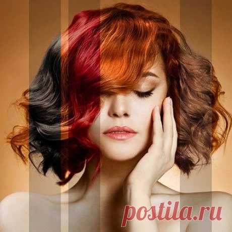 Как можно покрасить волосы без краски в домашних условиях Как покрасить волосы без краски? Для этого существует немало эффективных народных средств для разных оттенков прядей - светлых, рыженьких и темных