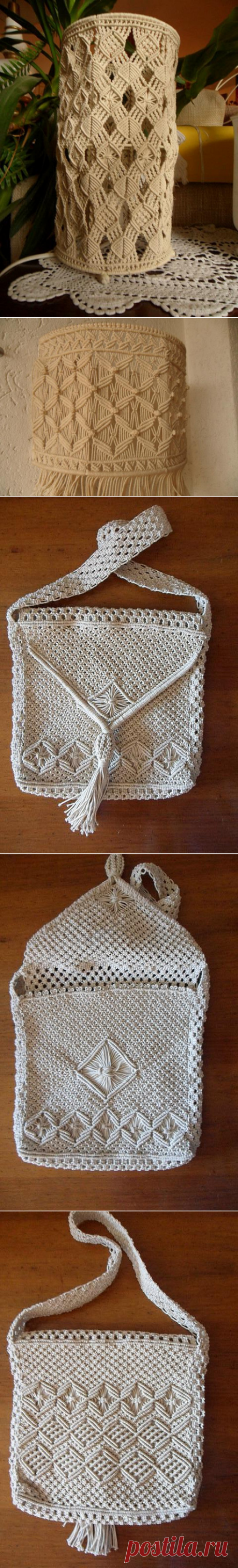 Macrame - a gallery on Flickr