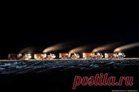 Фотографии Ямало-Ненецкого автономного округа от Славы Степанова в январе 2019 года | НГС.НОВОСТИ Новосибирск