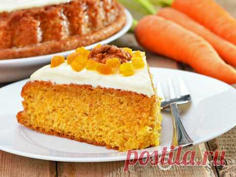Как приготовить морковный пирог: рецепт здорового питания Способов быстро и без лишних усилий состряпать вкусный тортик к чаю есть много. Предлагаем узнать, как приготовить морковный пирог: рецепт – проще не найти.