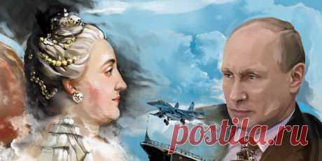 Süddeutsche: Путин сделал правильно, что вернул Крым России