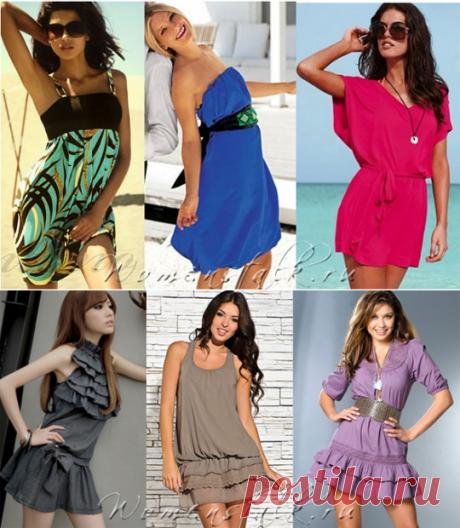 Como coser del género de punto sin overloka »el Mundo Femenino