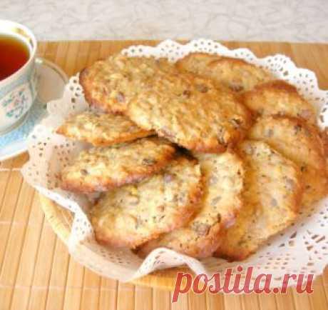 Печенье, которого много не бывает! / Видео-рецепты / TVCook: пошаговые рецепты с фото