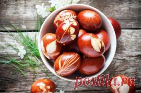 Красим яйца на Пасху. 16 хитростей, чтобы яйца не трескались | Продукты и напитки | Кухня | Аргументы и Факты