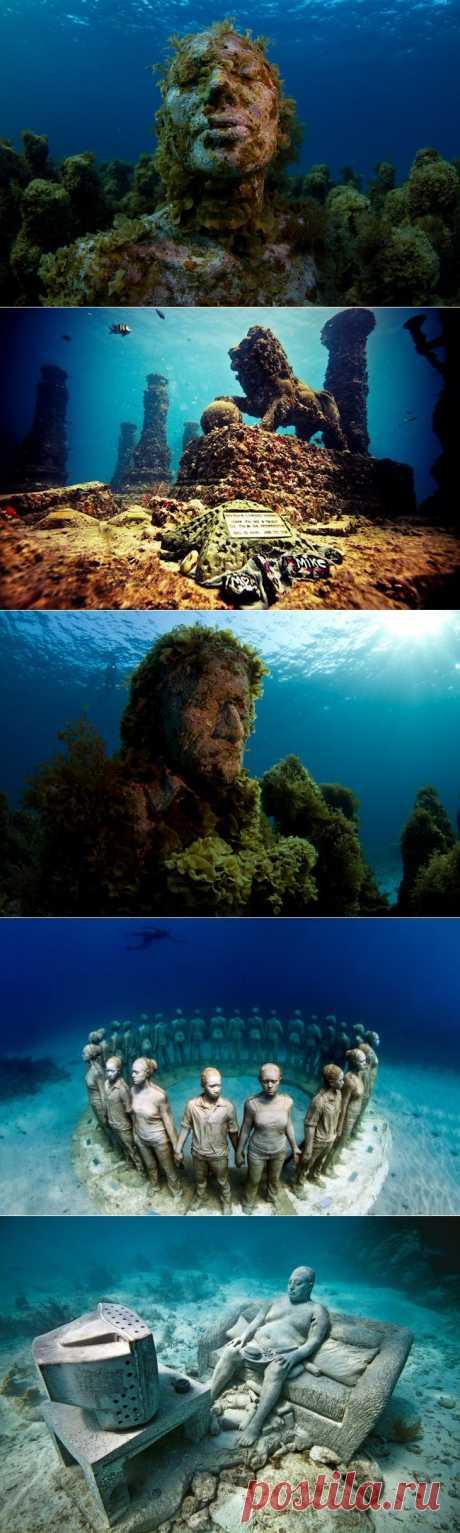 >> Подводные миры | ФОТО НОВОСТИ
