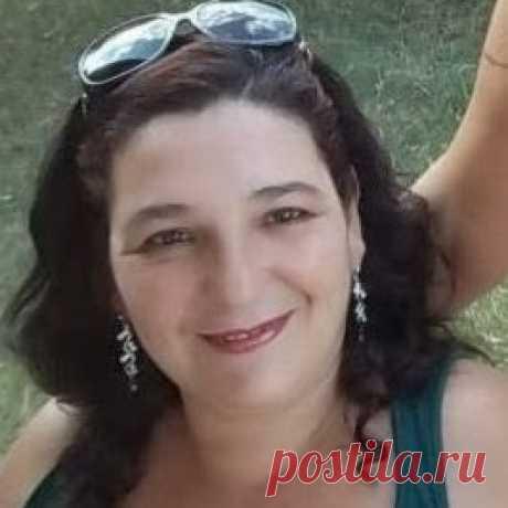 Carlinda maria Galvão