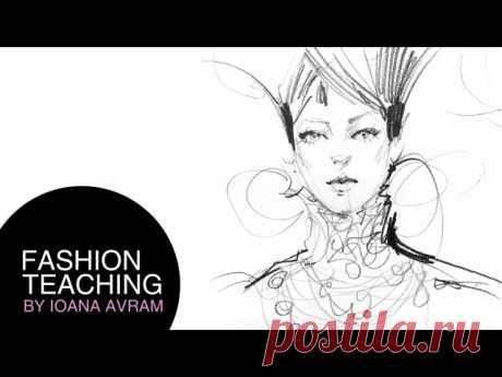 #видео@drawing_lessons