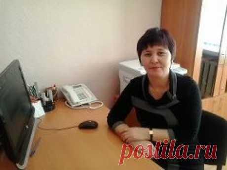 Гульжаухар Токатова
