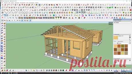 Сам себе архитектор – обзор бесплатных программ для проектирования дома - Темы недели - Журнал - FORUMHOUSE