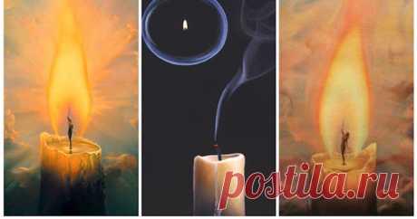 Выберите свечу и получите послание от Вселенной   Вселенная всегда отправляет нам различные послания. У каждого есть свое уникальное послание. Мы просто должны быть внимательны, чтобы могли заметить их.  Свеча № 1  Вы всегда со страстью делаете…